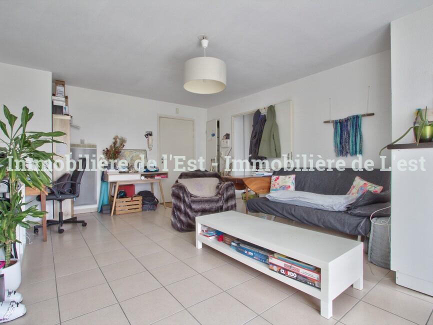 Vente Appartement 2 pièces 43m² Albertville - photo