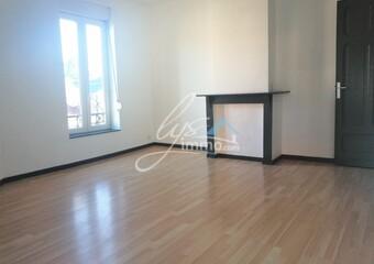 Location Appartement 70m² Nieppe (59850) - Photo 1