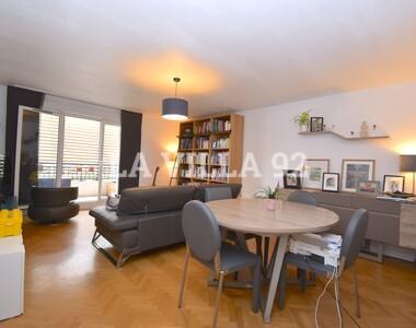 Vente Appartement 3 pièces 74m² La Garenne-Colombes (92250) - photo