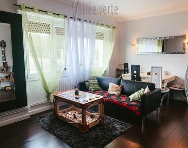 Vente Appartement 3 pièces 67m² Thonon-les-bains - photo
