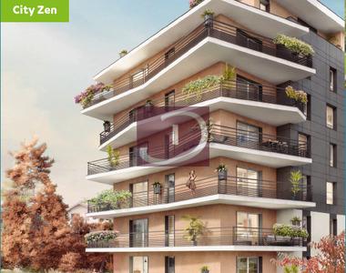 Vente Appartement 4 pièces 86m² Thonon-les-Bains (74200) - photo