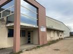 Renting Commercial premises 749m² Bourgoin-Jallieu (38300) - Photo 11
