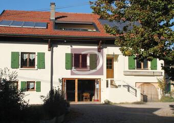 Vente Maison 16 pièces 284m² Féternes (74500) - Photo 1