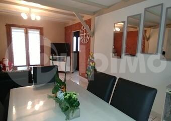 Vente Maison 5 pièces 84m² Méricourt (62680) - Photo 1