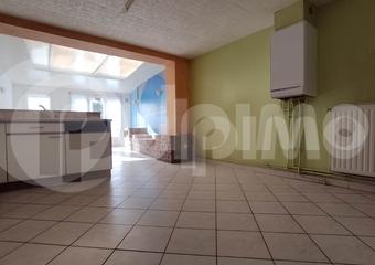 Vente Maison 4 pièces 76m² Harnes (62440) - photo