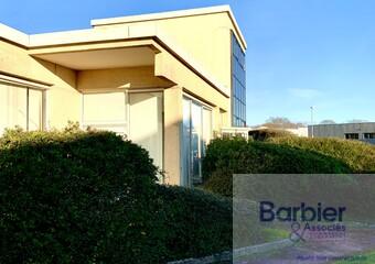 Vente Bureaux 710m² Vannes (56000) - Photo 1