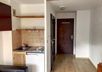 Vente Appartement 24m² Bellevaux (74470) - Photo 1