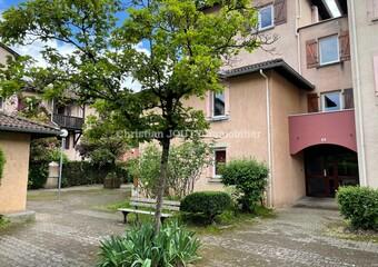 Location Appartement 2 pièces 57m² Gières (38610) - Photo 1