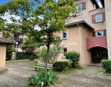 Location Appartement 2 pièces 57m² Gières (38610) - photo