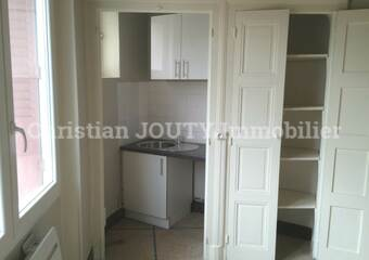 Location Appartement 4 pièces 89m² Gières (38610)