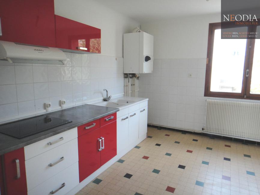 Location Appartement 2 pièces 54m² Saint-Ismier (38330) - photo