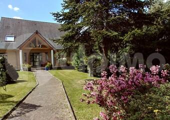 Vente Maison 5 pièces 210m² Mont-Saint-Éloi (62144) - photo