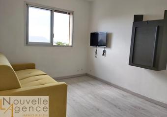 Location Appartement 1 pièce 15m² Saint-Denis (97400) - Photo 1