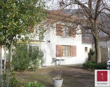 Vente Maison 5 pièces 165m² Saint-Égrève (38120) - photo