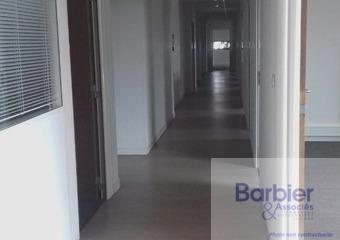 Location Bureaux 485m² Vannes (56000)