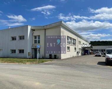 Location Bureaux 418m² Agen (47000) - photo
