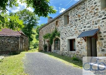 Vente Maison 9 pièces 320m² Borée - Photo 1