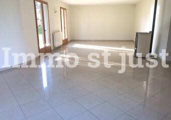 Vente Maison 6 pièces 190m² Saint-Just-Chaleyssin (38540) - Photo 1