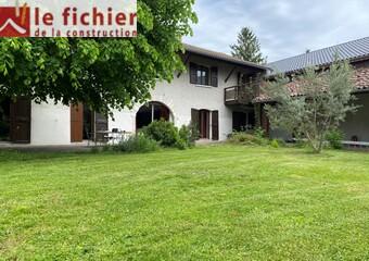 Vente Maison 14 pièces 4m² Laissaud (73800) - Photo 1