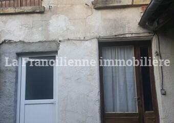 Vente Immeuble 5 pièces 150m² Lizy-sur-Ourcq (77440) - photo