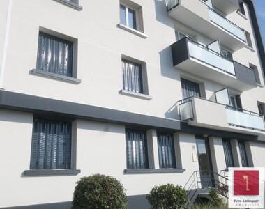 Vente Appartement 3 pièces 56m² Seyssinet-Pariset (38170) - photo