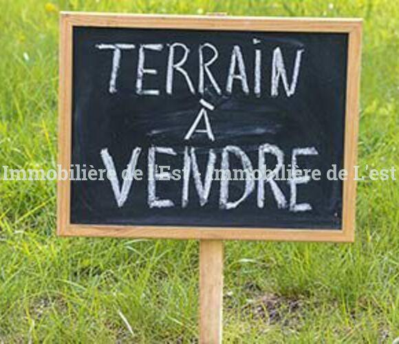 Vente Terrain 1 110m² Frontenex (73460) - photo