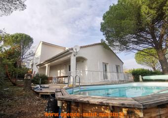 Vente Maison 6 pièces 130m² Rochemaure (07400) - photo