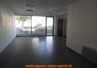 Location Bureaux 50m² Montélimar (26200) - Photo 1