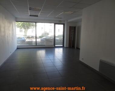 Location Bureaux 50m² Montélimar (26200) - photo