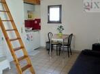 Renting Apartment 1 room 21m² Grenoble (38000) - Photo 3