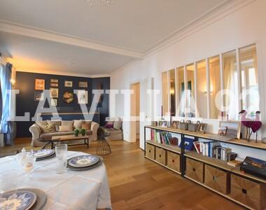 Vente Appartement 4 pièces 93m² Asnières-sur-Seine (92600) - photo