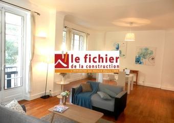 Vente Appartement 6 pièces 153m² Grenoble (38000) - Photo 1