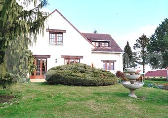 Vente Maison 8 pièces 215m² Sainte-Catherine (62223) - photo