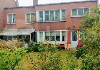 Vente Maison 10 pièces 143m² Hénin-Beaumont (62110) - photo