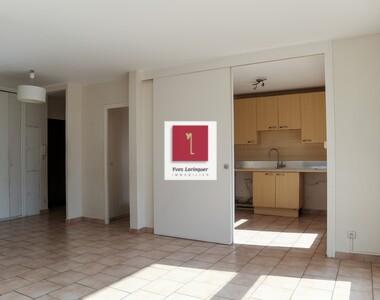 Sale Apartment 5 rooms 95m² Échirolles (38130) - photo