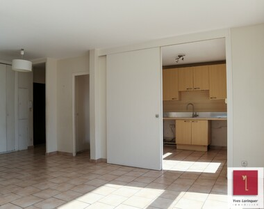 Sale Apartment 5 rooms 95m² Échirolles (38130) - photo