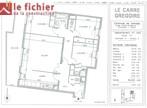 Location Appartement 4 pièces 92m² Grenoble (38000) - Photo 7