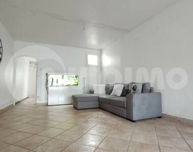 Vente Maison 4 pièces 70m² avion - photo