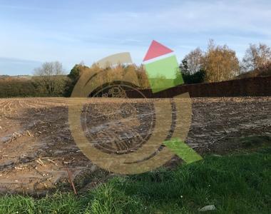 Sale Land 2 905m² Beaurainville (62990) - photo