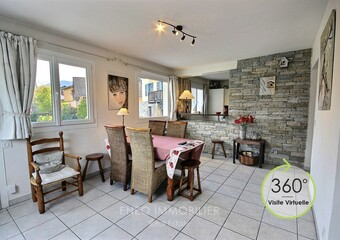 Vente Maison 4 pièces 99m² BOURG-SAINT-MAURICE - Photo 1
