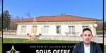 Vente Maison 4 pièces 205m² Saint-Laurent-du-Pont (38380) - Photo 1