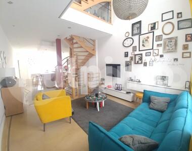 Vente Maison 8 pièces 112m² Lens (62300) - photo