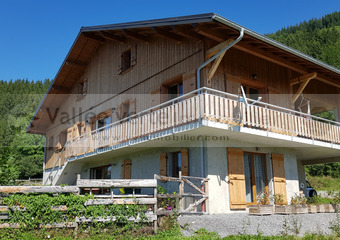 Vente Maison 9 pièces 185m² Onnion (74490) - photo
