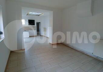 Location Maison 3 pièces 85m² Hénin-Beaumont (62110) - photo