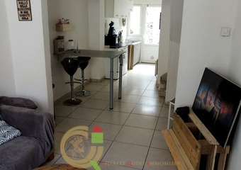 Sale House 5 rooms 57m² Étaples sur Mer (62630) - photo