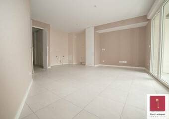 Renting Apartment 3 rooms 60m² Seyssinet-Pariset (38170) - Photo 1