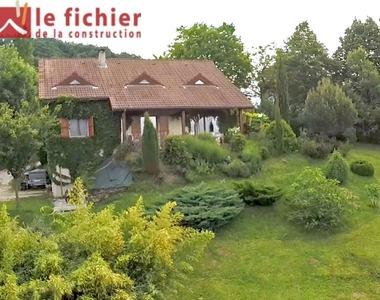 Vente Maison 6 pièces 160m² Morêtel-de-Mailles (38570) - photo