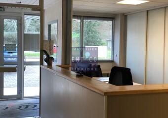 Vente Bureaux 20 pièces 1 077m² Agen (47000) - Photo 1