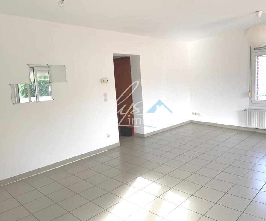 Location Appartement 3 pièces 60m² La Bassée (59480) - photo