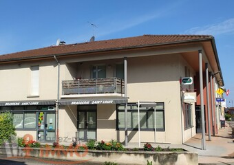 Vente Fonds de commerce 121m² Saint-Victor-de-Cessieu (38110) - Photo 1